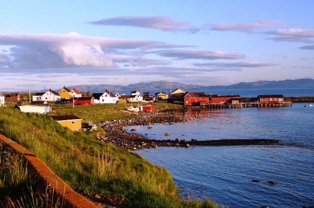 norwegens norden jenseits des nordkap wohnmobil mieten. Black Bedroom Furniture Sets. Home Design Ideas