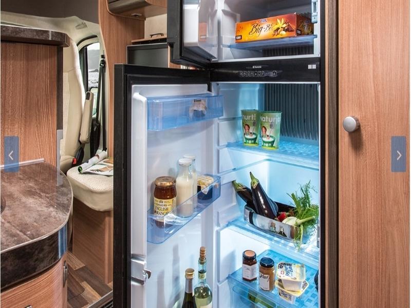 Kleiner Kühlschrank Wohnmobil : Wohnmobil mieten meisereise® günstig wohnmobil mieten top preise