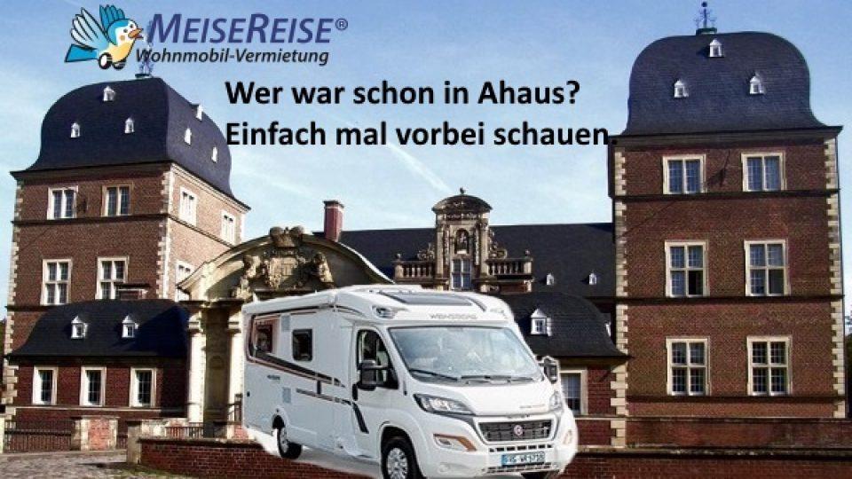 Camping-in-Ahaus